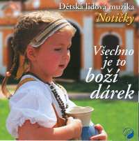 God's Simple Gifts. Folklore Children Ensemble Notičky